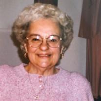 Jeanne M. Bubnis