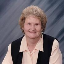 Winnie L. Pilgrim