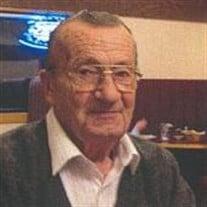 Harold V. Swartzrock