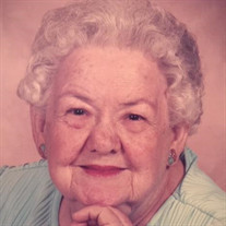 Mary Gourley Pruitt