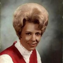 Betty T. Hamilton