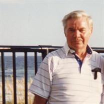 Mr.  Allen  Edward Ballard