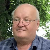 Randy Mark Paradis