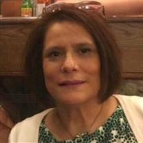 Lucy Calderon