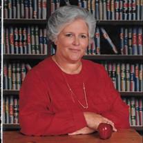 Carolyn Nell Wilkinson