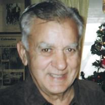 Ronald Joseph Cormier Sr