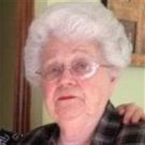 "Geraldine ""Granny"" Cline"