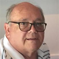 Robert Turner Mead O.D.