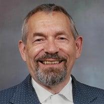 Wayne R. Kratzer