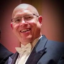 Michael  Glenn Carver