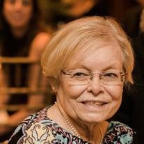 Mary Margaret Wiginton