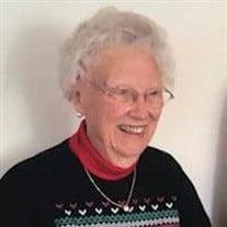 Janie Sue Naylor Cozart