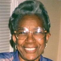 Florence Louise Thomas