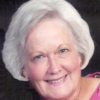 Martha Cunningham of Adamsville, Tennessee