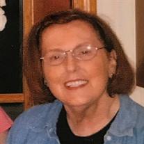 Linda Baker Windham