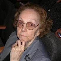 Stella J. Georgouses
