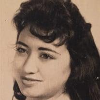 Nicolasa Guadalupe Holguin