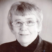 Mrs. Susan Rosemary Glasman