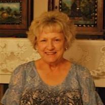 Patricia D'Voree Terry