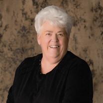 Margaret Fox Pennell