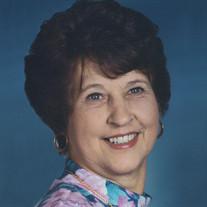 Shirley Ann Lantz