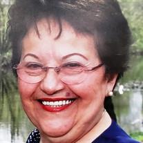 Priscilla L. Huertas