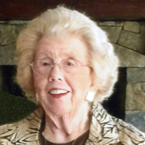 Mrs. Elizabeth Quarles Carlton
