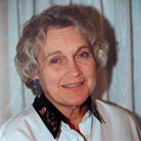 Janet Elizabeth Giloff
