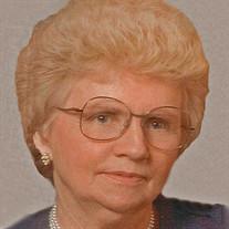 Madeline Mae Ehlers
