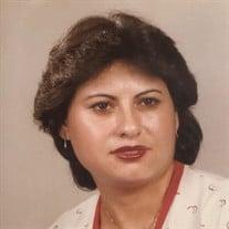Jeanette Sami Amari