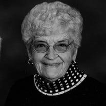 Rosella Elaine Flessner