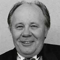 Richard Dean  Vorwaller