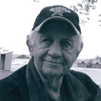 Robert M. Yoder
