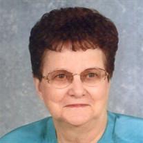 June Vance  Bacon