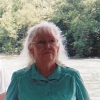 Betty Jean Jefferson