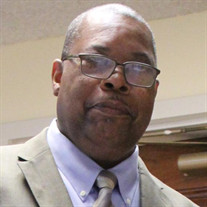 Brother Walter K. Bradford Sr.