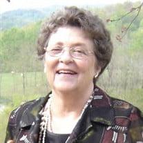 Mary Lou Westcott