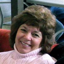 Teri Rae  Smith