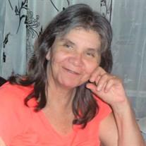 Tamara Carmen Weaver