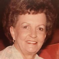 Mrs. Sammy Reeves Galbraith