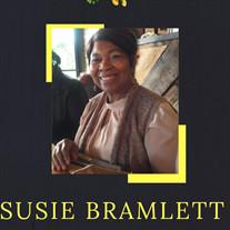Susie Lee Bramlett
