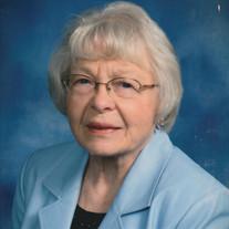 Dorothy Jean Bryan