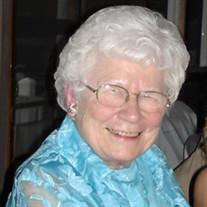 Kathleen  Louise Conrad
