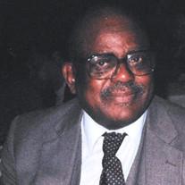 Mr. Willie Joe Duncan, Sr.