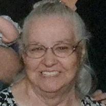 Shirley  Ruth  Lord