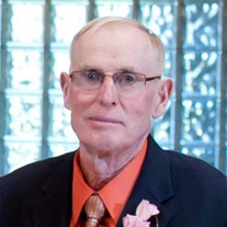 Dean Edward Wise