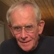 Mr. Robert Brust