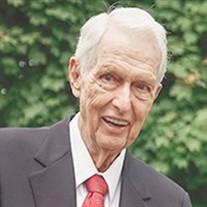 Mr. Arthur Clayton Peters