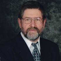 Wayne  Samuel Kieschnick