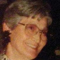 Retha Ann Lemmons